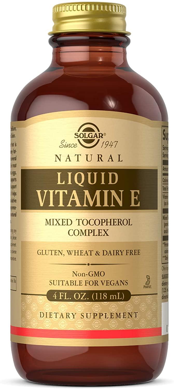 Solgar Liquid Vitamin E* | $10.33 |