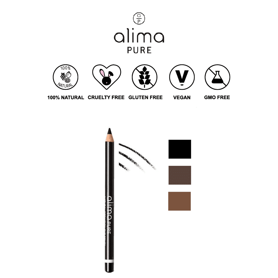 *ALIMA PURE – NATURAL DEFINITION EYE PENCIL | $18 |