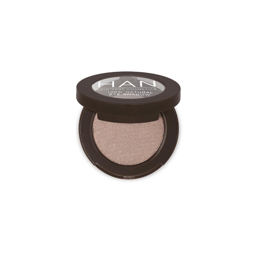 HAN Natural Eyeshadows | $15 |