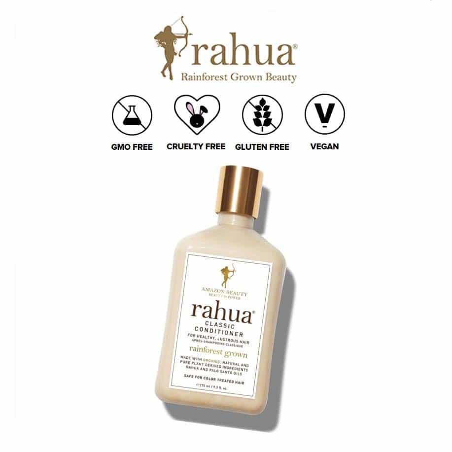 *RAHUA – CLASSIC ORGANIC CONDITIONER   $36  