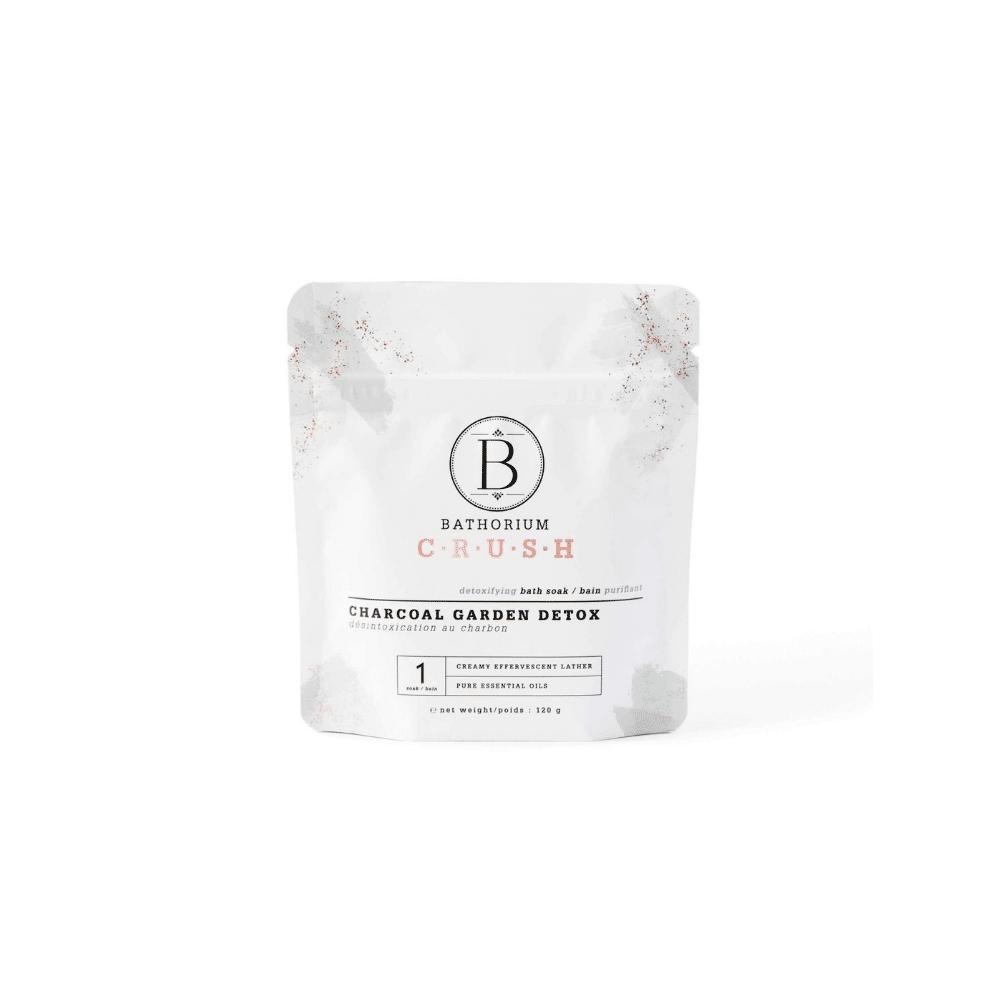Bathorium Crush Organic Bath Soak   $9  