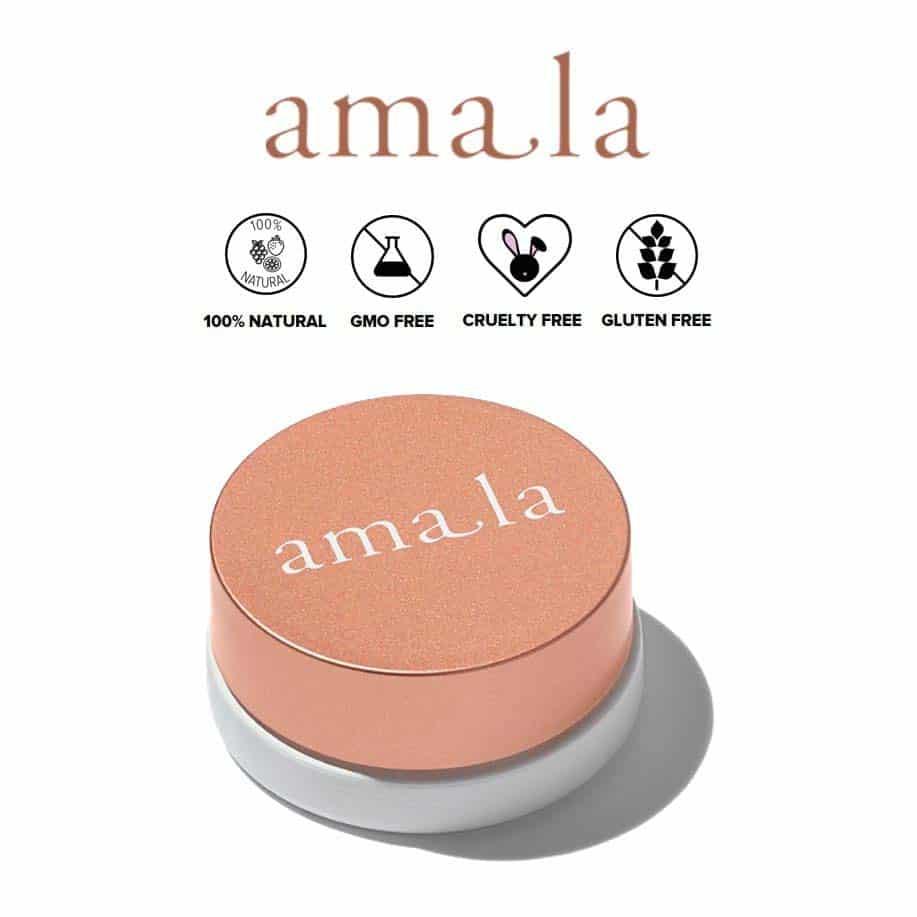 *AMALA – LUXURY ORGANIC LIP SALVE   $28  