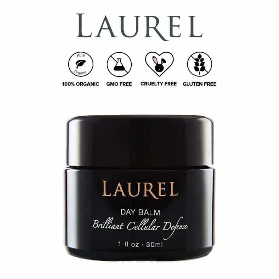 *LAUREL SKIN – BRILLIANT CELLULAR DEFENSE ORGANIC DAY BALM | $96 |