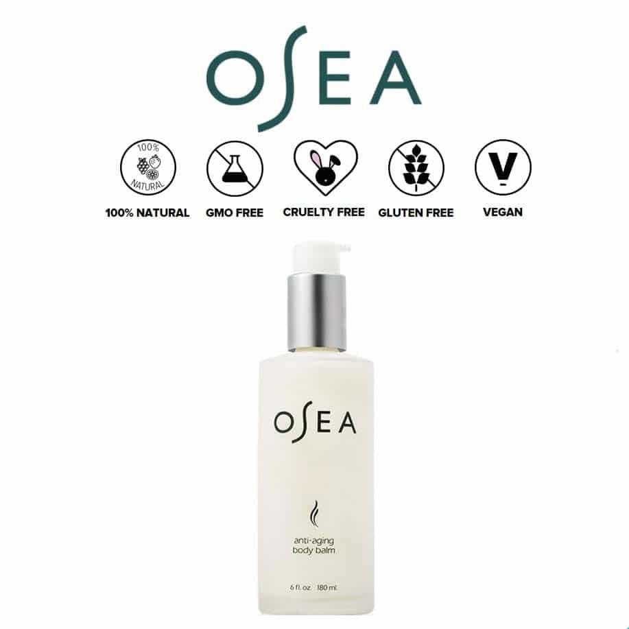 *OSEA MALIBU – ANTI-AGING ORGANIC BODY BALM | $48 |