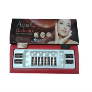 Aqua C Radiance Skin Luminous Fairness