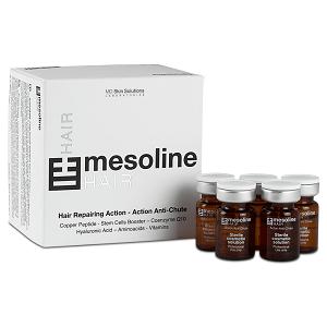 Mesoline Hair (5x5ml vials)