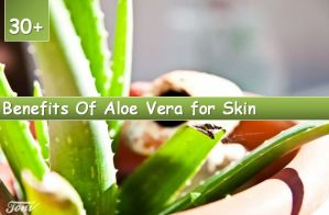 30+ Awesome Benefits of Aloe Vera for Skin, Health and Hair