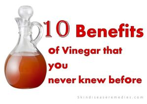 10 Awesome Vinegar Benefits for Skin