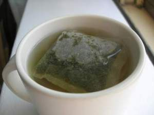 How to Use Green Tea for Blackheads?