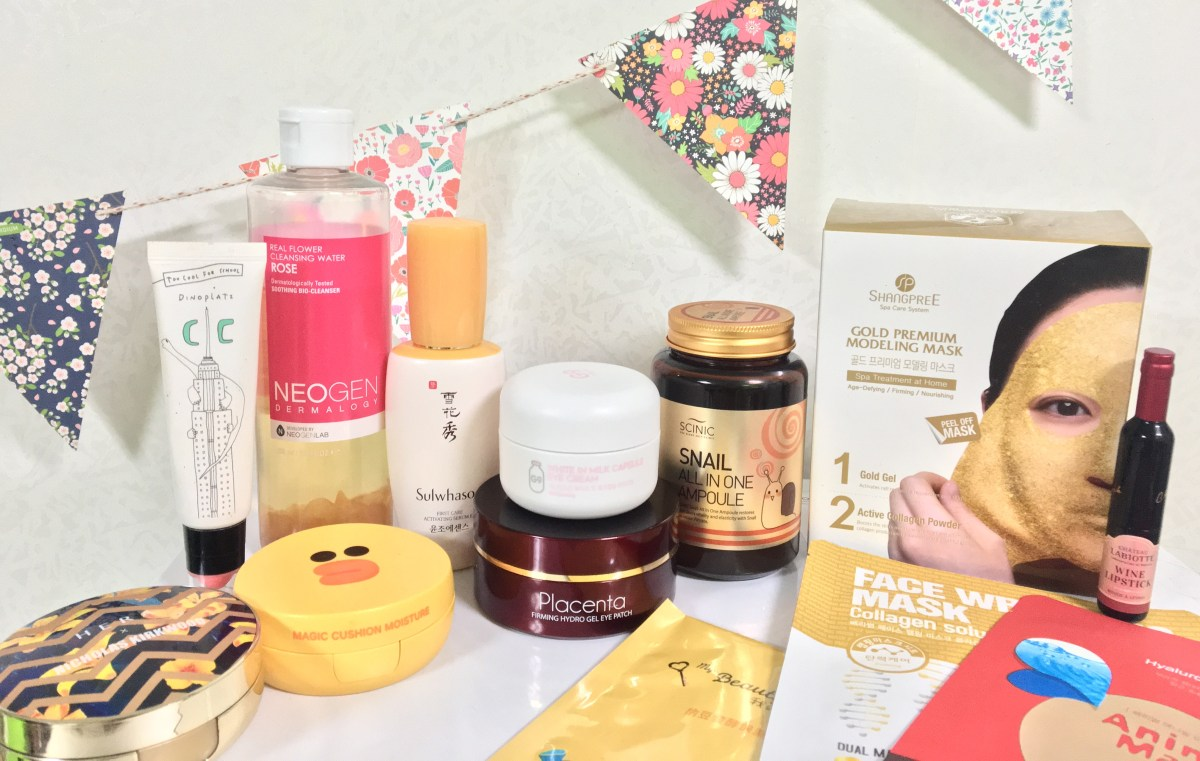 K-Beauty Dos and Don'ts for Beginners
