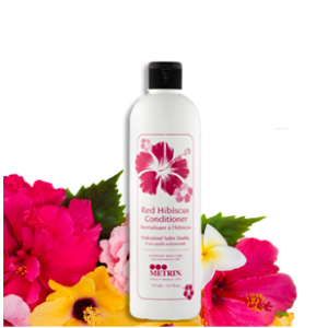 Metrin Red Hibiscus Conditioner