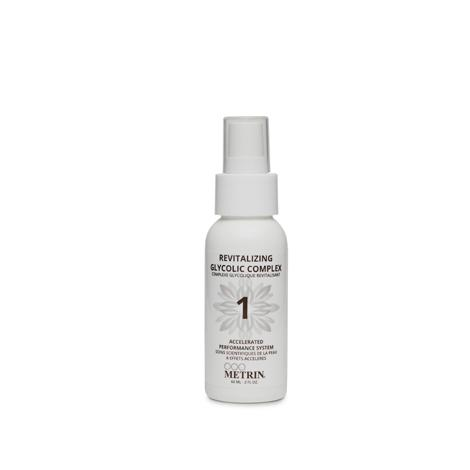 Revitalizing Glycolic Complex