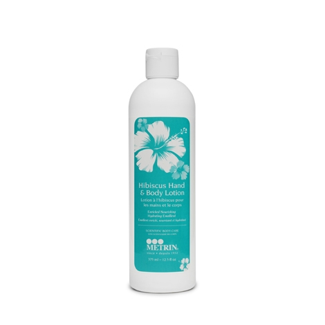 Hibiscus Hand + Body Lotion