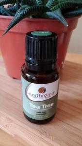 Home remedy for adult acne - tea tree oil