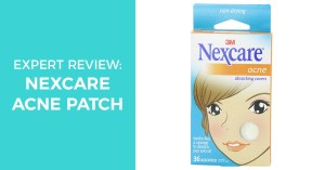 Acne patch nexcare full review