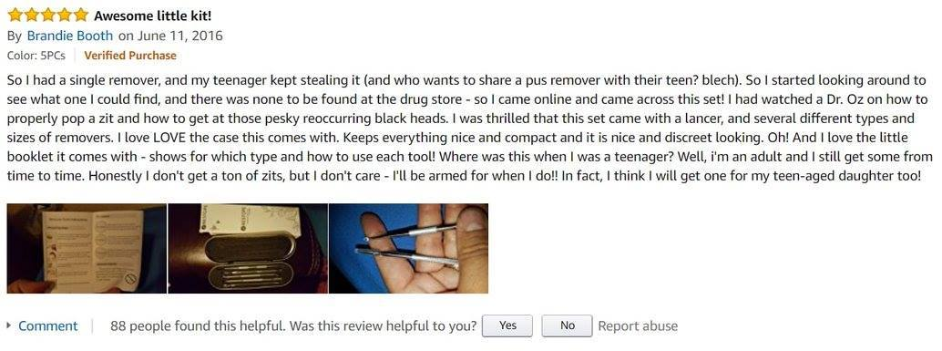 BESTOPE-Blackhead-Remover-customer-review-5