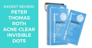 Review for Peter Thomas Roth Acne Clear Invisible Dots