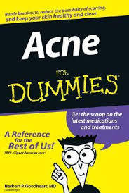 Acne for dummies