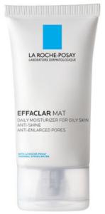 La Roche Posay Effaclar Mat moisturizer for acne