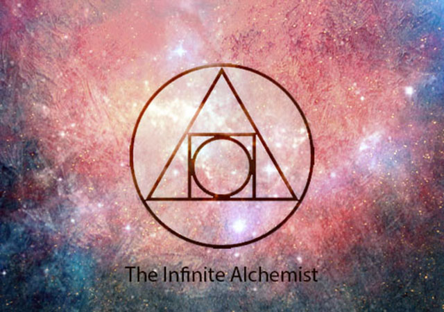 The Infinite Alchemist