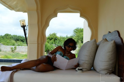Evolve Back Resorts - Hampi - Skinnygirldiariez