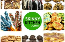 Skinny, Delectable Holiday Treats for Everyone on Your List