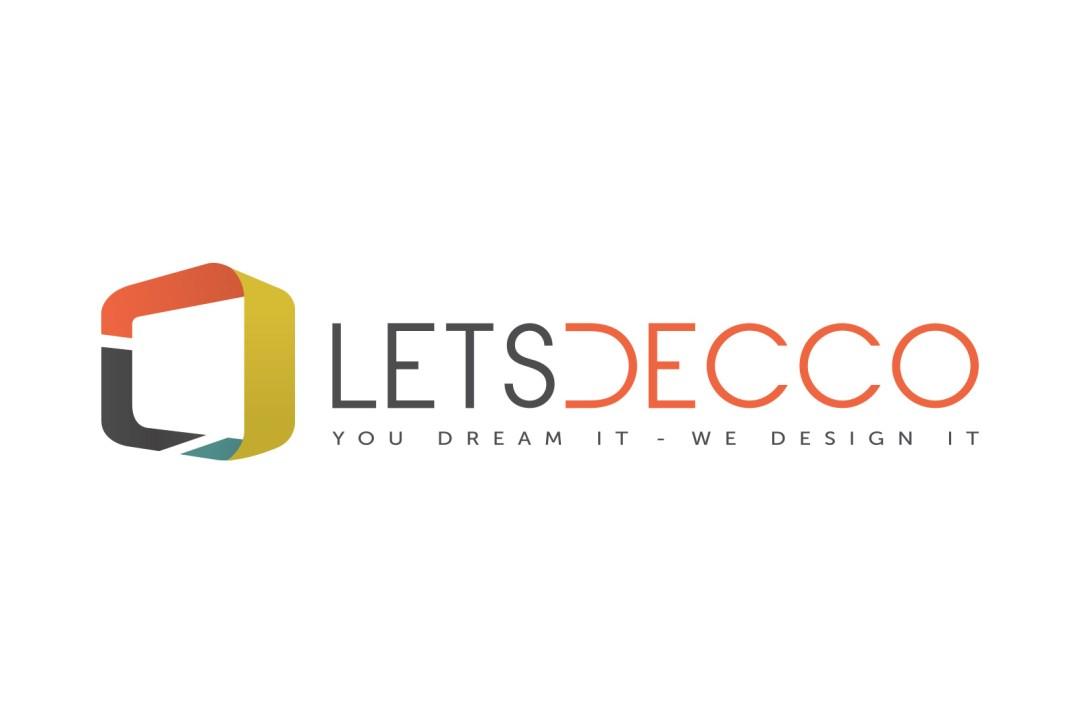LetsDecco – Logo