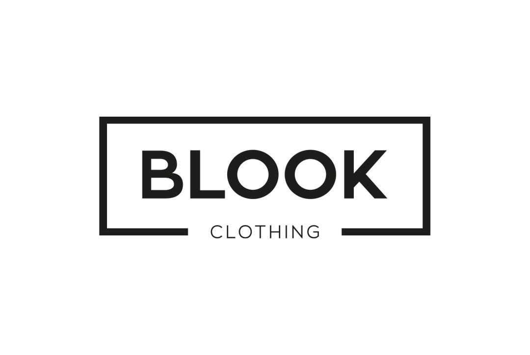 BLOOK – Logo