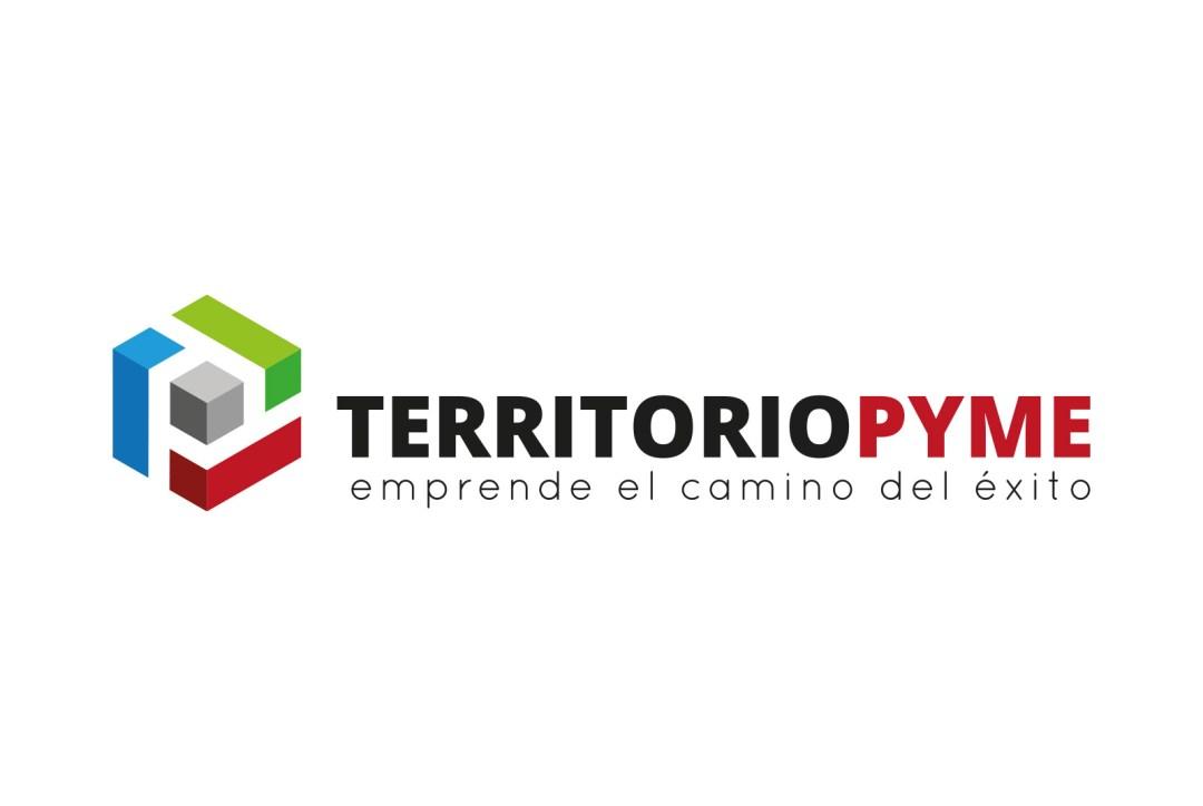 Territorio Pyme- Logo