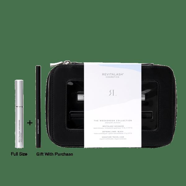 Revitlash advanced eyelash serum