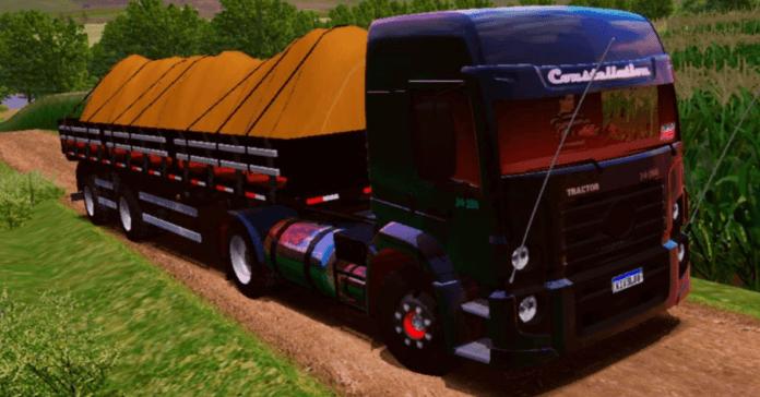 Resultado de imagem para Constellation - World Truck Driving Simulator