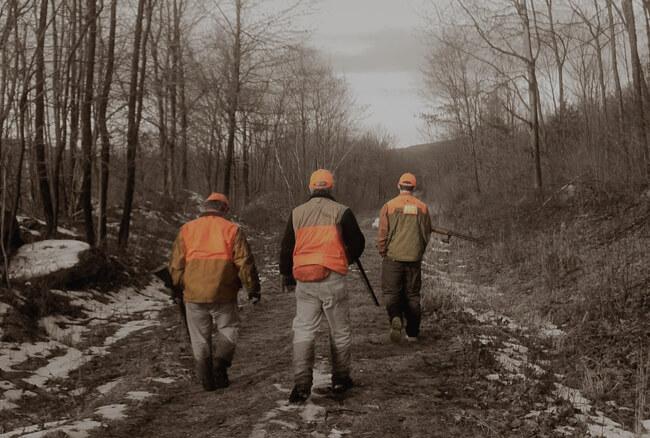 skinup hunting upland vest