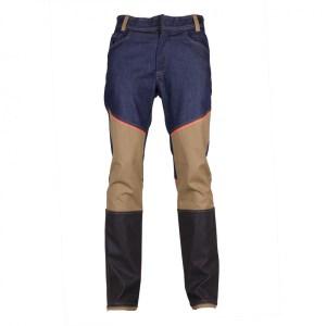 Men's Denim Hunting Trouser TEMPEST Front