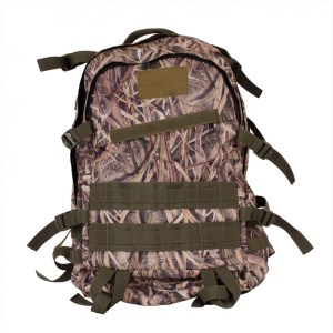 Day Hunting pack TORNE front