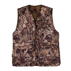 "Men's Field Hunting Vest ""SHOOTER"" Front"