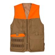 "Men's Upland Field Hunting Vest ""Tacpro II"" Front"