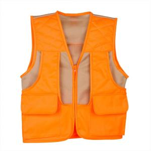 Men's Upland Field Hunting Vest PHENIX front