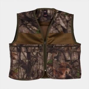 Men's CROSS Short Hunting Vest Front
