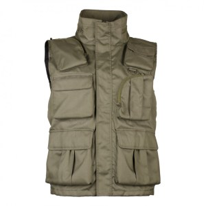 Men's Hunting Vest ROVER Front