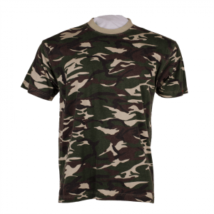 Men's Short Sleeve Tee SOLDIER-II front