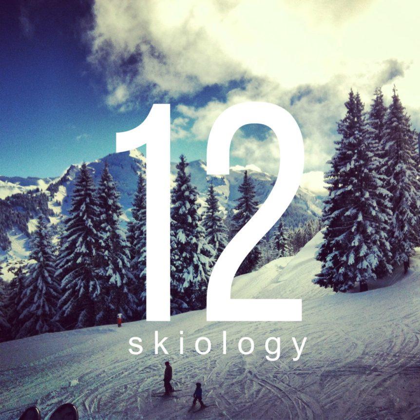 skiology 12