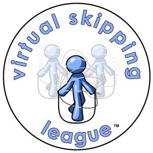 virtual skipping league