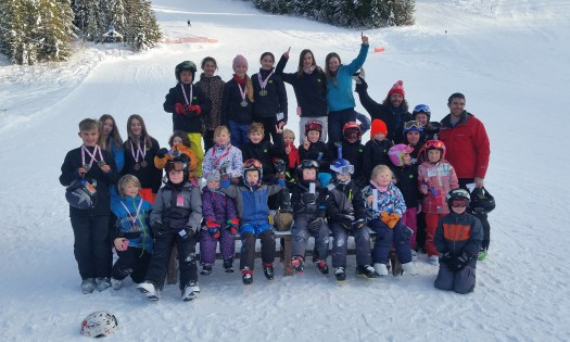 Ski Phoenix Mountain - Phoenix Mountain Racers