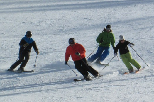 Ski Phoenix Mountain 17