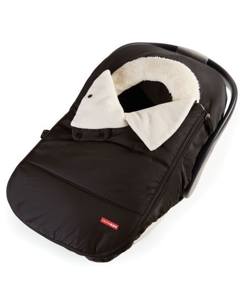 STROLL   GO Car Seat Cover   Skiphop com STROLL   GO Car Seat Cover