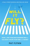 MBA BOOKS - Will It Fly
