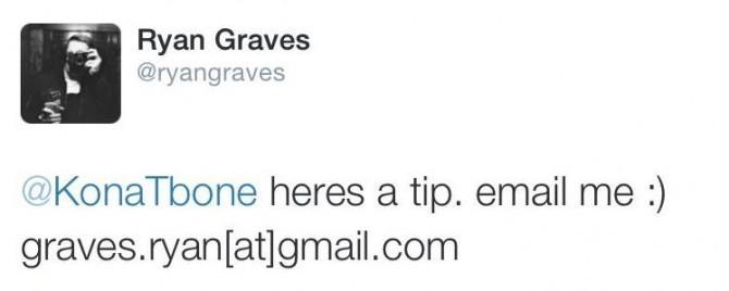 how-did-uber-start-ryan-graves-tweet-to-travis kalanick