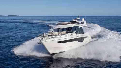 galeon-500-veronica-charter-croatia-rental