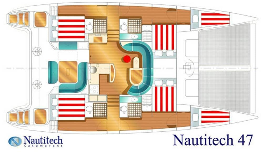 Nautitech 47