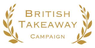 British Takeaway Campaign